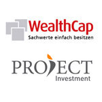 Project Investment/ Wealthcap