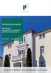 PI Pro·Investor Immobilienfonds 5
